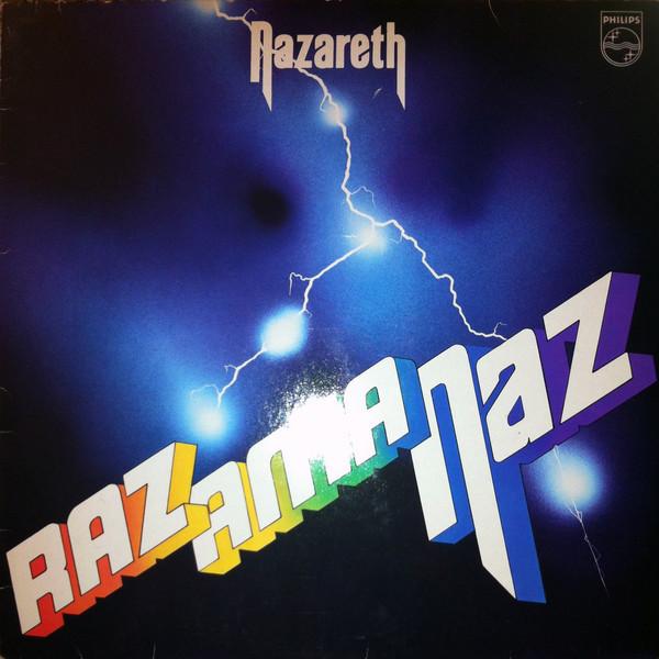 Nazareth 3