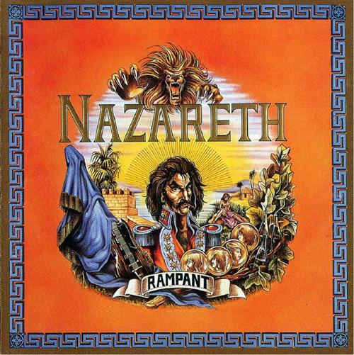 Nazareth 5