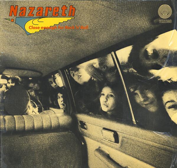 Nazareth 7