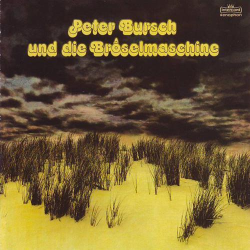 Peter Bursch Und Die Bröselmaschine ?– Bröselmaschine 2