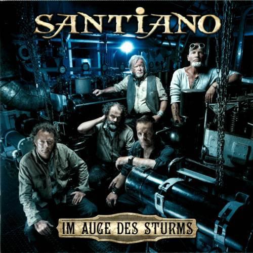 Santiano - Im Auge des Sturms