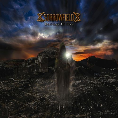 Sorrowfield - Heritage of fire