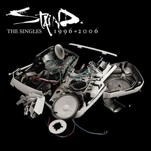 Staind   The Singles 1996 2006