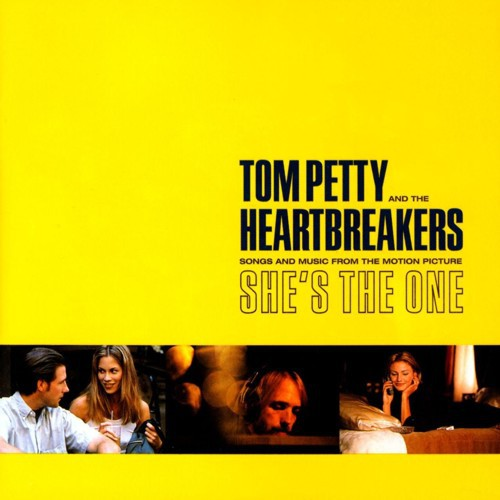 Tom Petty & The Heartbreakers - She's the one