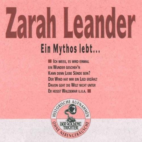 Zarah Leander - Ein Mythos lebt