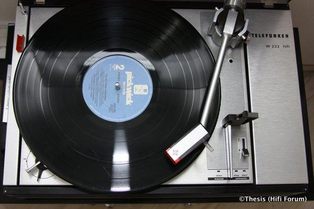 Telefunken W233