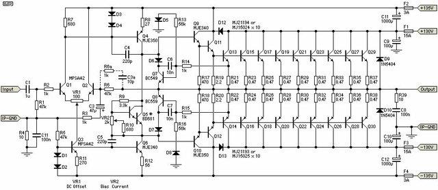 1500W-Power-Amplifier