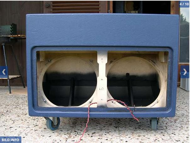 2018 02 12 15 12 27 PA Subwoofer Bass Turbosound TSE215 Profi Beschallung 4 Stück, € 2