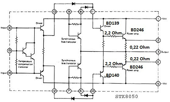 stk8050-datasheet