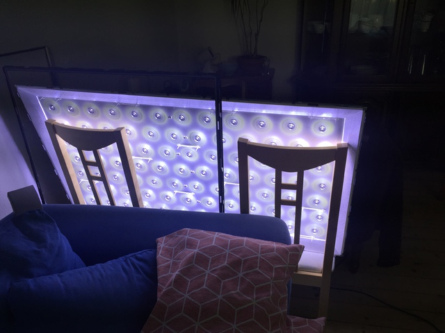 LED Backlight 55LA6200