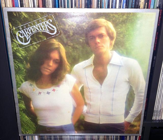 Carpenters • Horizon (1975)