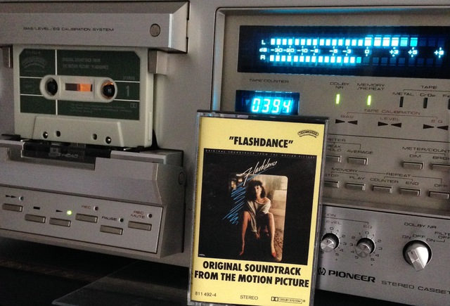 Flashdance - Original Soundtrack of the Motion Picture