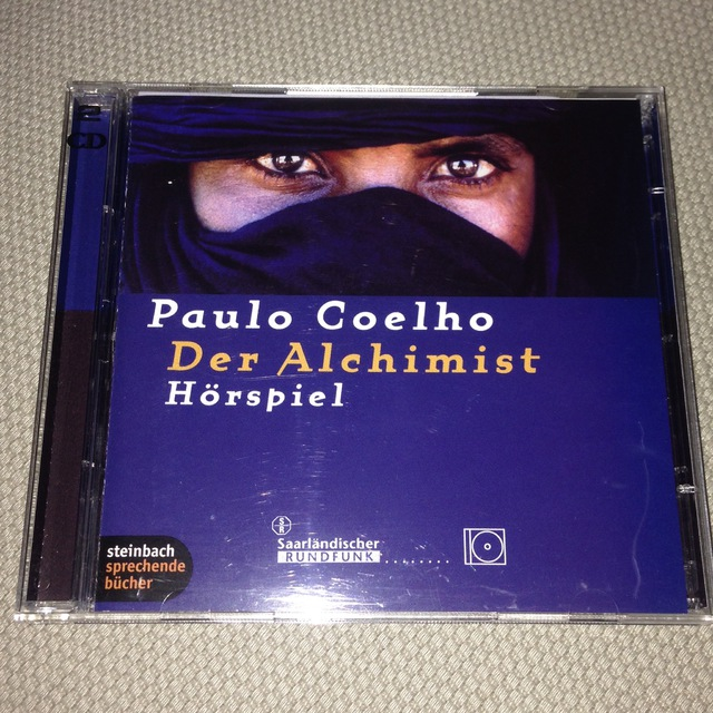 Paulo Coelho - Der Alchimist