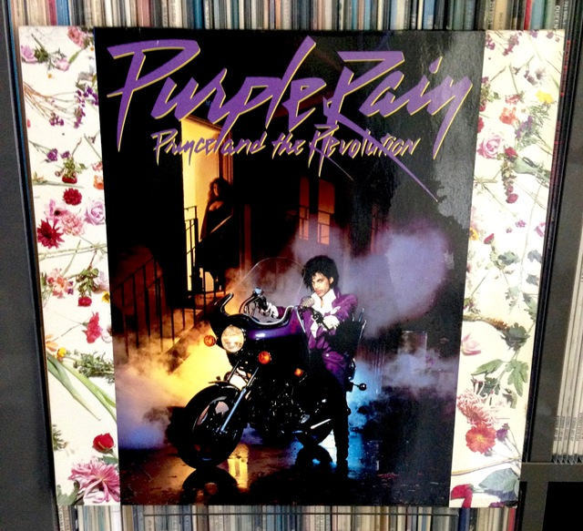 Prince And The Revolution ?– Purple Rain (1984)