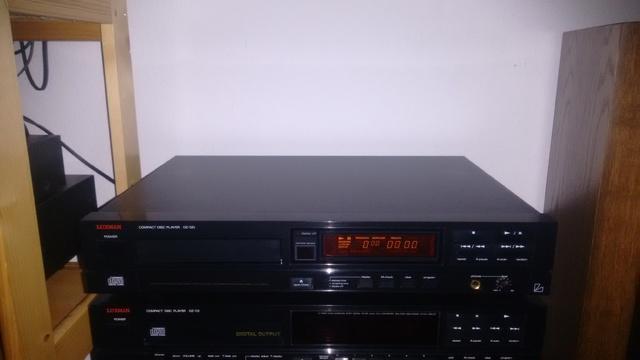 Luxman DZ-120