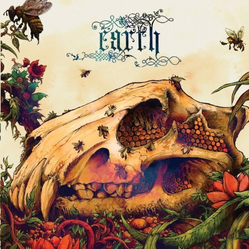 Earth - The Bees Made Honey in the Lion\'s Skull