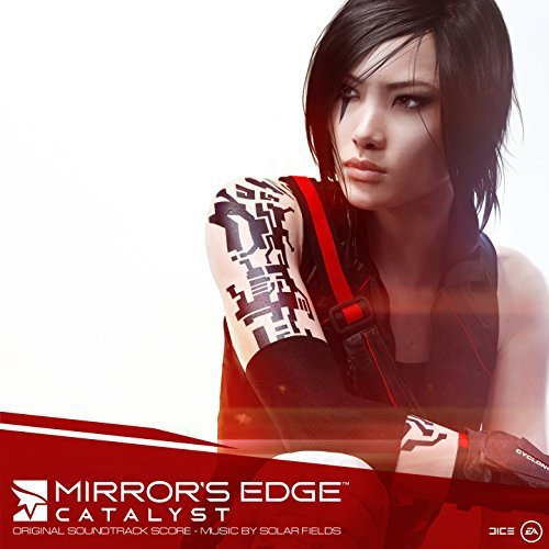 Solar Fields - Mirror\'s Edge Catalyst