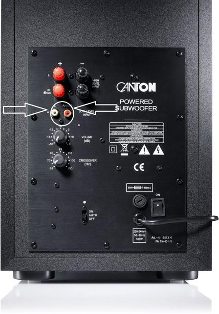 Lautsprecherkabel auf Cinch / Adapter !, Anschluss & Verkabelung ...