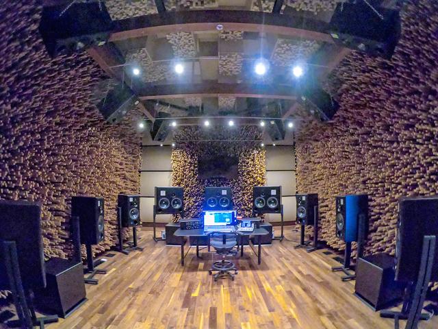 Blackbird StudioC