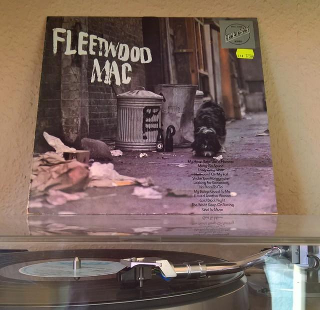 Peter Green\'s Fleetwood Mac