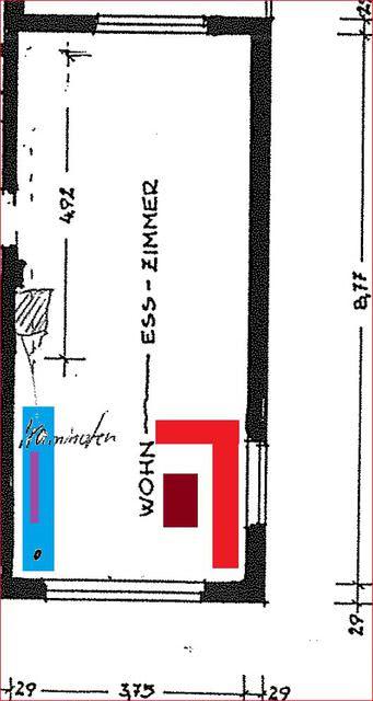 Heimkino system gesucht budget 500 33m kaufberatung for Wohnzimmer quatsch