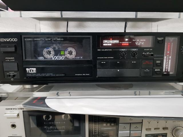 Kenwood KX-880D