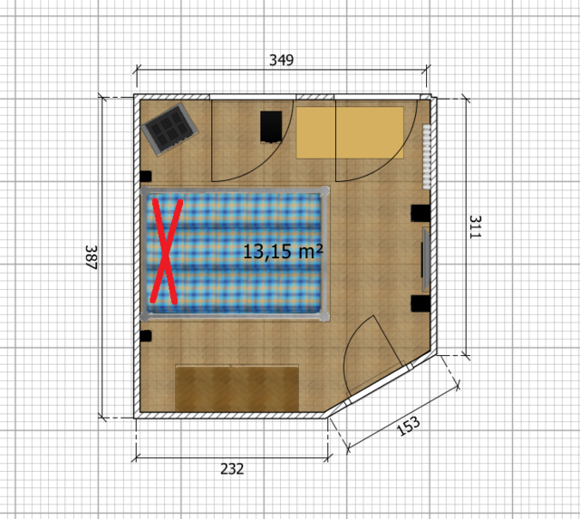 andere ls zu crystal 3 und verbesserungen zur raumaufstellung einsteiger kaufberatung. Black Bedroom Furniture Sets. Home Design Ideas