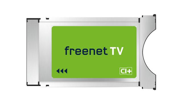 freenet TV CI+ Modul