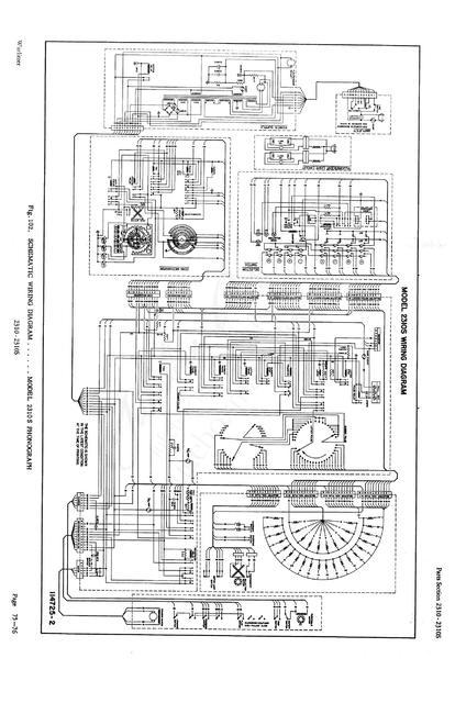 2310 Wiring / Verkabelung
