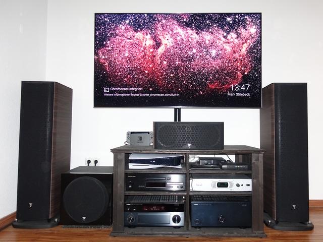 Yalokilpa Audio Setup 2