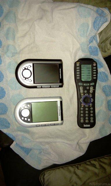 Marantz RC9500 Und RC5400