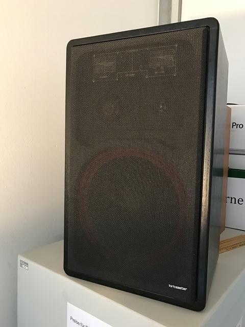 Kirksaeter Monitor 200