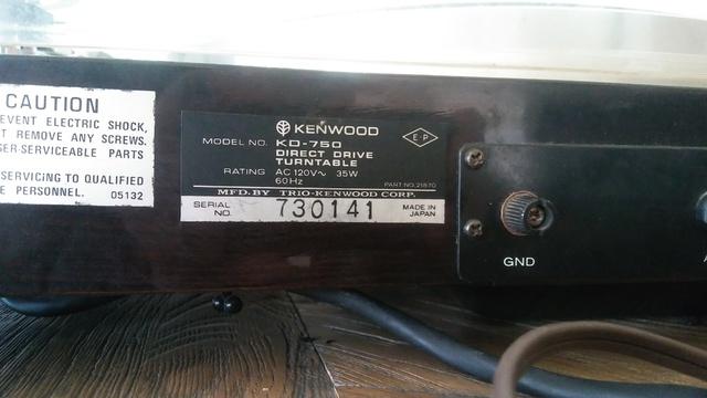 KD-750