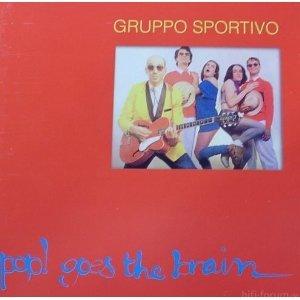 Sportivo Pop