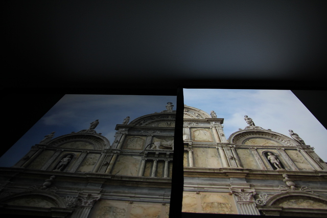 Kirche Venedig Boden
