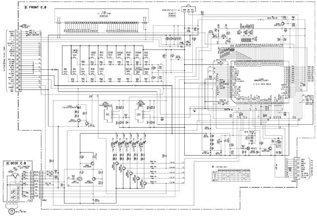 Kompakttanlage nur Eco-Modus, Elektronik (Stereo&Surround) - HIFI-FORUM