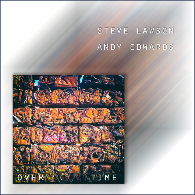 Steve Lawson - Over Time