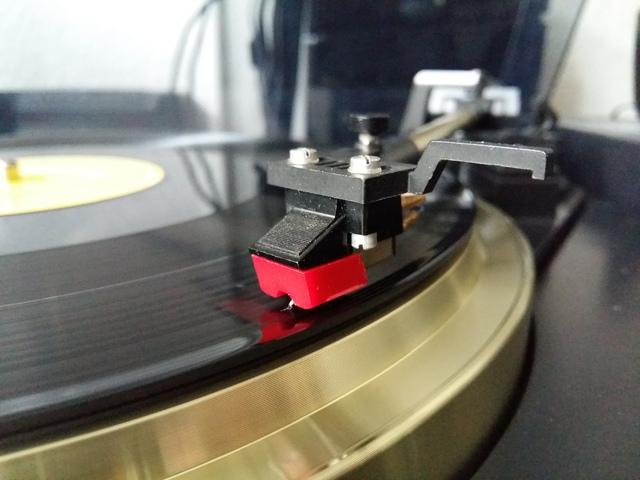 audio technica At-95