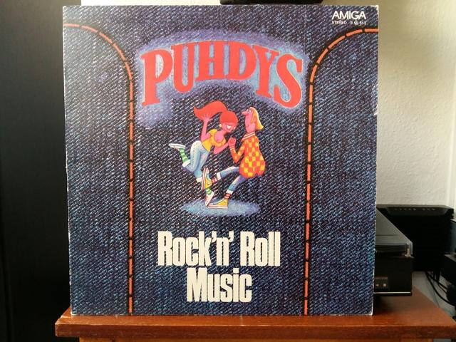 Rock\'n\'Roll Music 1