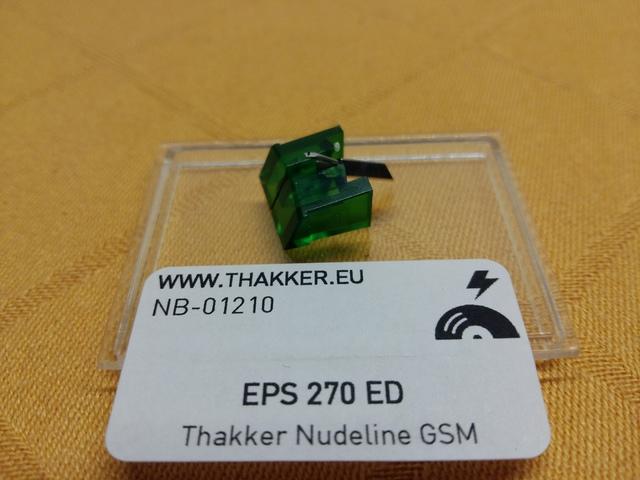 Thakker Nudeline EPS 270 ED