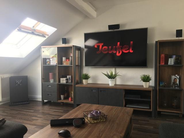 vorstellung meines systems und diverse fragen, allgemeines - hifi, Wohnzimmer