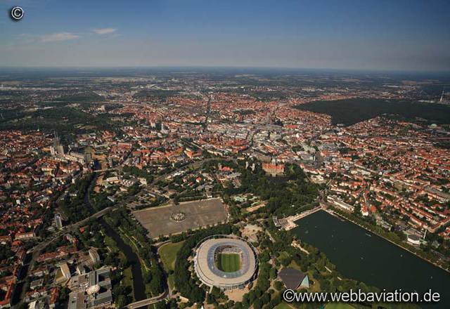 Hannover Panorama Gb20529