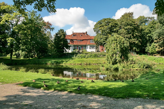 Hinüberscher Garten Marienwerder (Hannover) IMG 3211