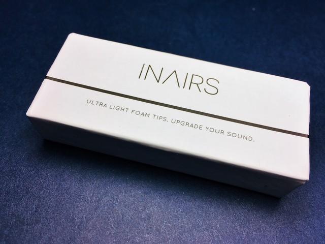 INAIRS