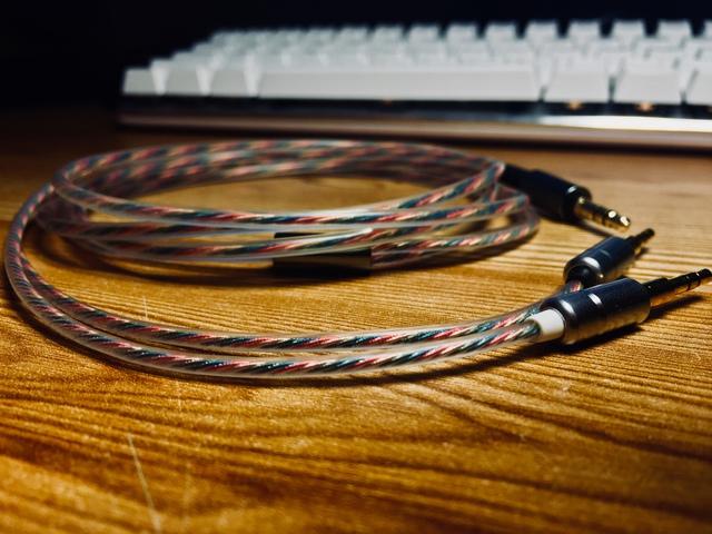 Kabel für HD700