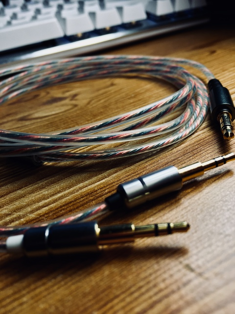 Kabel HD700