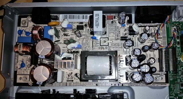 Netzteil Samsung HT-F9759W/ZG
