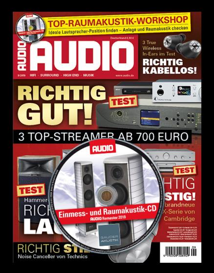 Audio 09/19