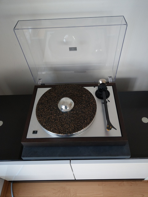Das ist mein Pro Ject - The Classic