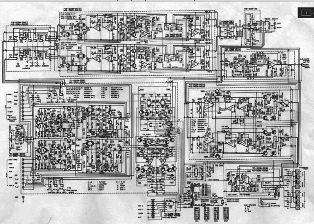 Schaltplan E-203